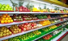 Правильное питание - умение правильно выбирать и хранить продукты