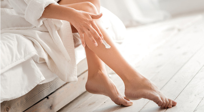 Гладкое, нежное, шелковистое — секреты ухода за телом