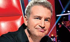 Леонид Агутин: «Мои песни не для конкурсов. А для души!»