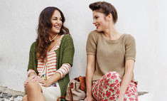 Летние распродажи: 7 вещей, которые пригодятся осенью