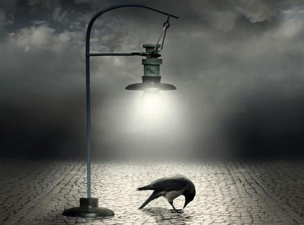 Кошмарный сон: можно ли прогнать беспомощность