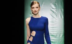 Mercedes-Benz Fashion Week Russia осень-2012: третий день