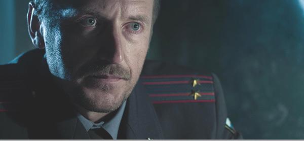 Кадр из фильма «Машка»