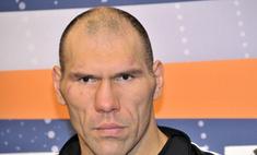 Суд прекратил дело Николая Валуева