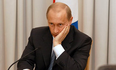 Владимир Путин пообещал помочь Турции