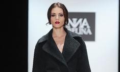 Mercedes-Benz Fashion Week Russia осень-2012: пятый день