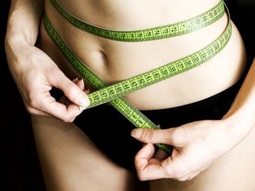 Лишний вес разрушает брак