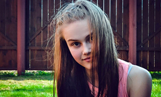 Девочка из Углича «порвала» интернет
