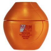 Питательная маска Phytum Nutrition от Yves Rocher с маслом жожоба придаст блеск и шелковистость тусклым и сухим волосам