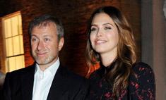 Жукова и Абрамович скрывали свою свадьбу 5 лет