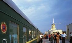 В России появятся двухэтажные вагоны