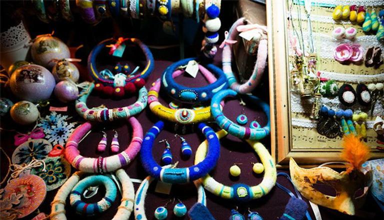 Design-маркет «Бардак» в Ростове, афиша Ростова, куда пойти с ребенком, новогодний шопинг