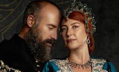 «Великолепный век»: секреты сериала