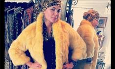 Виктория Лопырева дает совет: «Соболь должен быть желтым!»