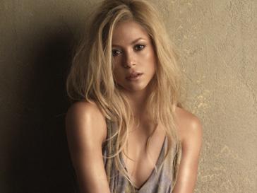 Шакира (Shakira) строит школы