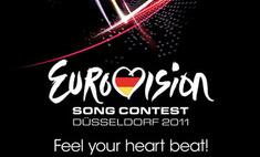 Дана Интернешнл споет на «Евровидении»