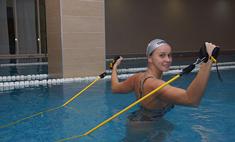 7 причин заняться спортом в воде