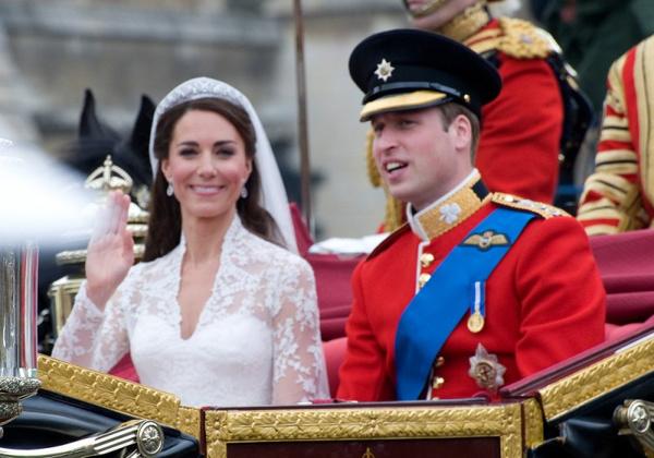 Дорогие свадебные платья
