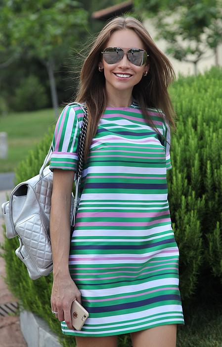Мария Ярмышева, дизайнер одежды, фото