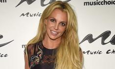 Опять обман: Бритни Спирс приукрасила свою фигуру