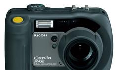 Топ 5: цифровые фотоаппараты