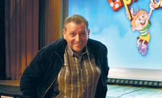 Борис Грачевский представил в Астрахани свой фильм о любви