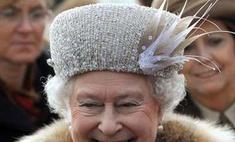 Британская королева стала прабабушкой