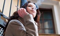 Курение родителей в доме приводит к низкой успеваемости детей