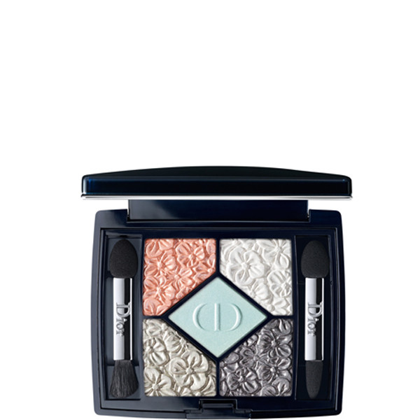 Dior, 5 Couleurs Glowing Gardens