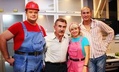 «Школа ремонта» у следователя Томина