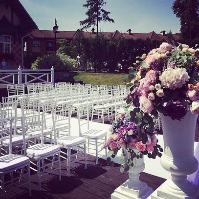 Марат Башаров женился: фото
