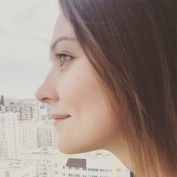"""Ирина Денежкина, сценарист сериала """"Озабоченные"""""""