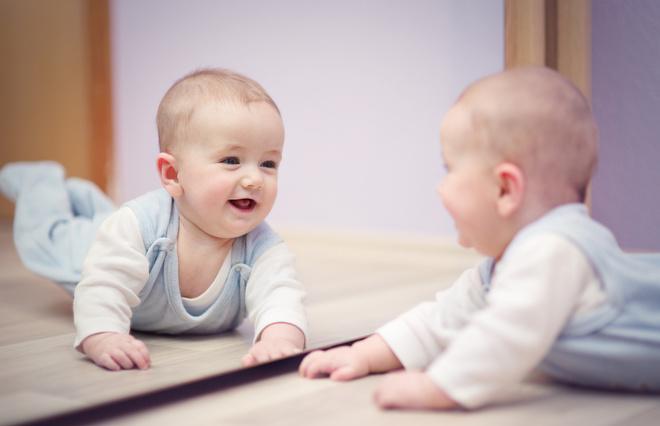 удивительные факт о младенцах