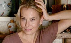 Юлия Высоцкая: «Я чуть не развелась из-за тирамису»