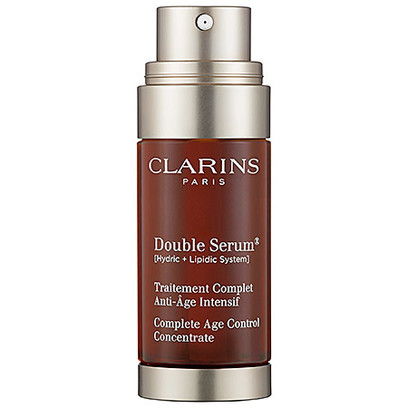 Double Serum, Clarins