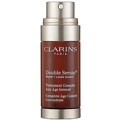 Double Serum, Clarins