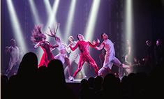 «Танцы» не приедут в Новосибирск, но появятся на экране!