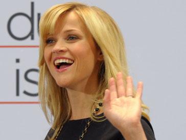 Риз Уизерспун (Reese Witherspoon) выйдет замуж 26 марта 2011 года