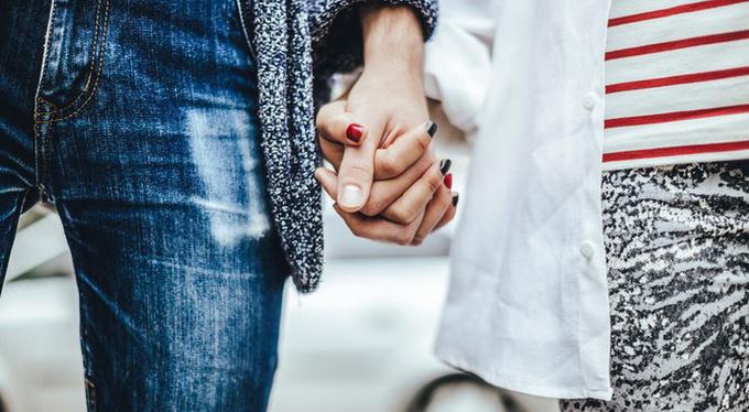 Настоящая любовь — это выбор