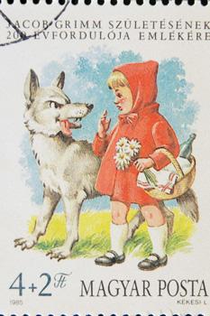 В сюжетах детских сказок заложены важные архетипы, которые помогают формированию личности ребенка