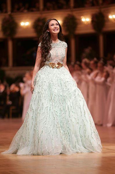 Аида Гарифуллина стала лучшей исполнительницей оперной музыки в России