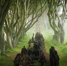 «Игра престолов»: почем отдых в Дорне или Винтерфелле