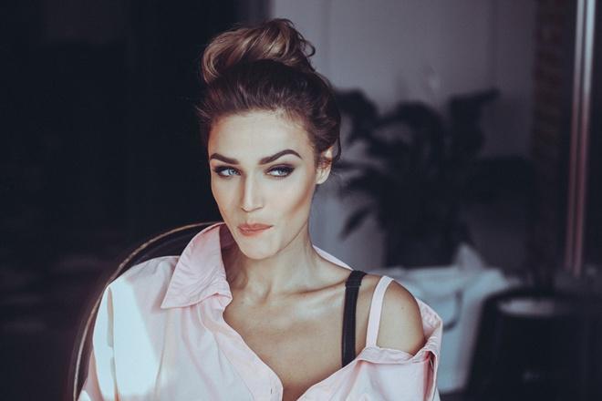 Алёна Водонаева