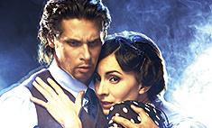 «Мастер и Маргарита» – новая версия! Фотографии с премьеры