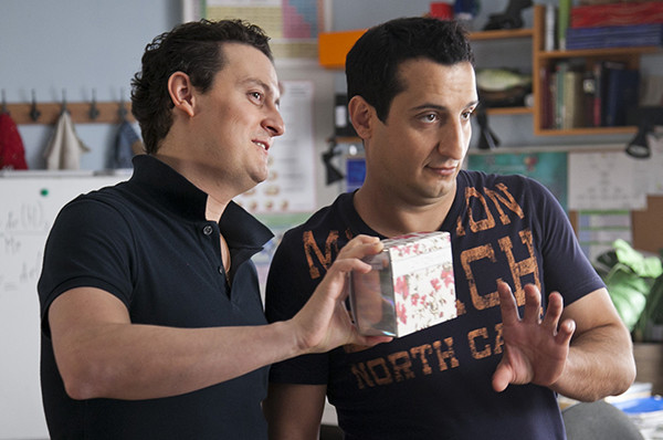 Арарат Кещян и Станислав Ярушин