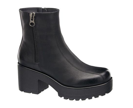 Ботинки Deichmann, 2499 р.