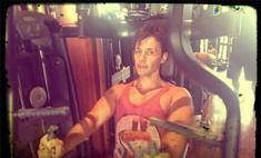 Вячеслав Манучаров рассказал «фитнес»-анекдот