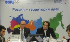 Объявлен шорт-лист талисманов Олимпиады Сочи-2014