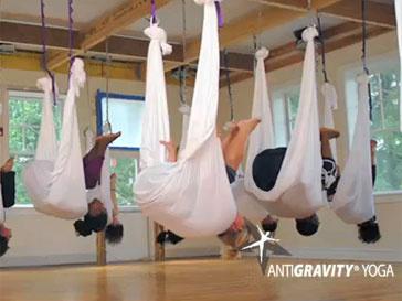 йога, здоровье, фитнес