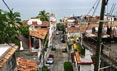 В результате землетрясения в Мексике погибли два человека